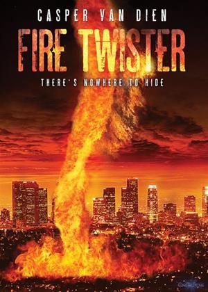 Fire Storm Online DVD Rental
