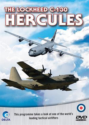 The Lockheed C-130 Hercules Online DVD Rental
