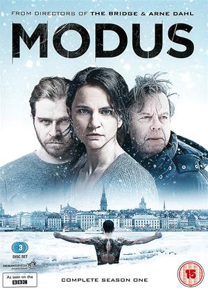 Rent Modus: Series 1 Online DVD Rental