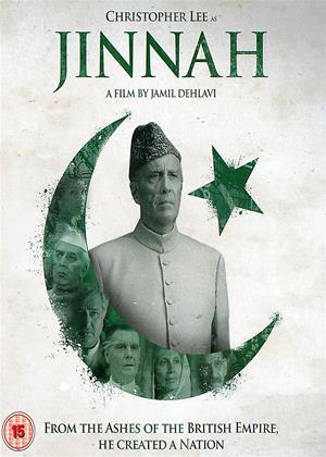 Jinnah Online DVD Rental