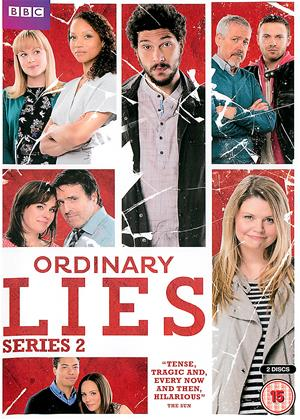 Ordinary Lies: Series 2 Online DVD Rental