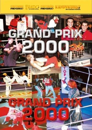 Rent Grand PRD 2000: Martial Arts Showcase Online DVD Rental