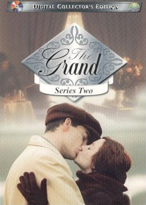 The Grand: Series 2 Online DVD Rental