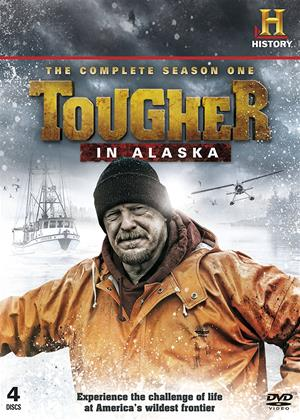 Tougher in Alaska: Series 1 Online DVD Rental