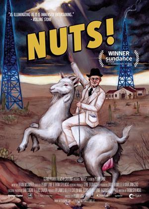 Nuts! Online DVD Rental