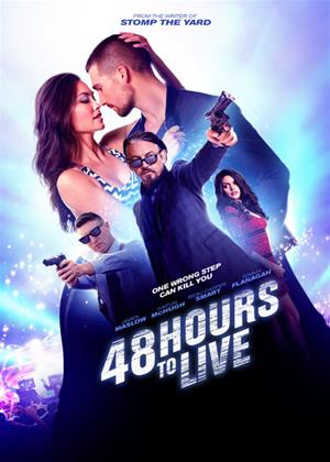 48 Hours to Live Online DVD Rental