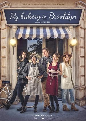 Bakery in Brooklyn Online DVD Rental