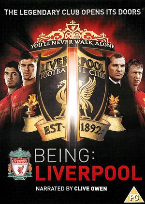 Being: Liverpool Online DVD Rental
