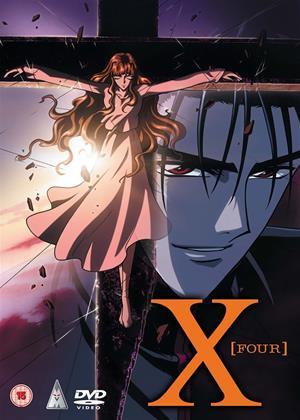 Rent X: Vol.4 (aka Ekkusu) Online DVD Rental