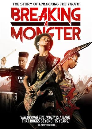 Rent Breaking a Monster (aka Breaking A Monster: A film about Unlocking the Truth) Online DVD Rental