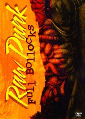 Raw Punk: Full Bollocks Online DVD Rental
