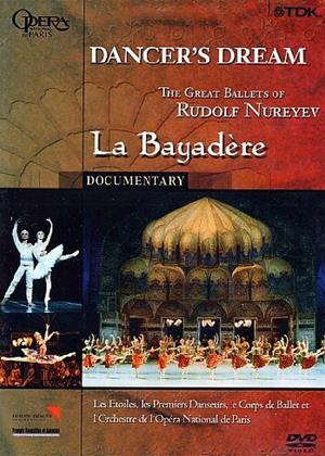 Rent Dancer's Dream: The Great Ballets of Rudolf Nureyev: La Bayadere Online DVD Rental