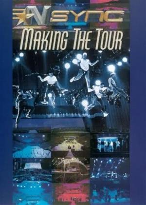 NSYNC: Making the Tour Online DVD Rental