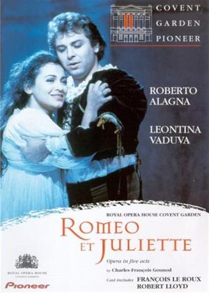 Romeo and Juliette Online DVD Rental