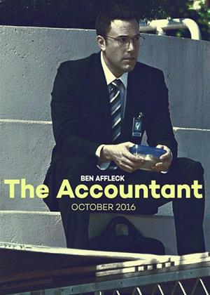 The Accountant Online DVD Rental