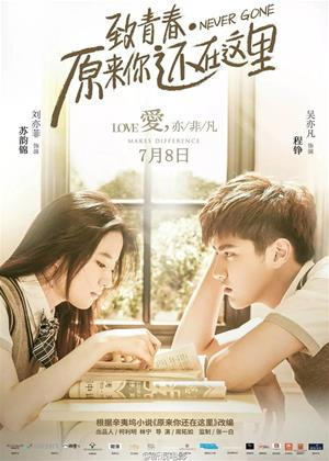 So Young 2: Never Gone Online DVD Rental