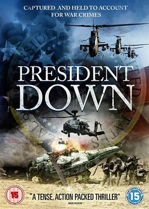 President Down Online DVD Rental