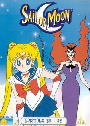 Sailor Moon: Vol.7 Online DVD Rental