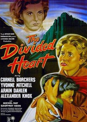Rent The Divided Heart Online DVD Rental