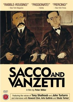 Rent Sacco and Vanzetti (aka Sacco e Vanzetti) Online DVD Rental