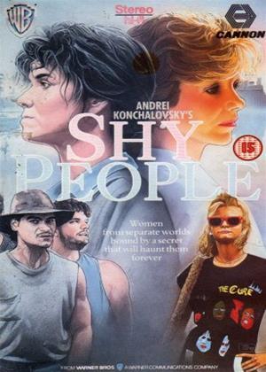 Rent Shy People Online DVD Rental