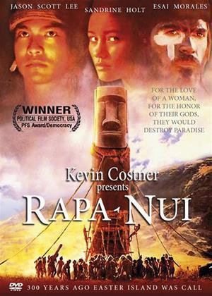 Rapa Nui Online DVD Rental