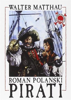 Pirates Online DVD Rental