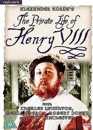 Rent The Private Life of Henry VIII Online DVD Rental