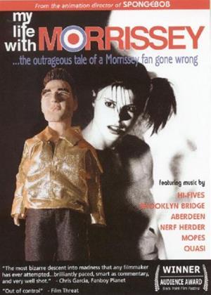 Rent My Life with Morrissey Online DVD Rental