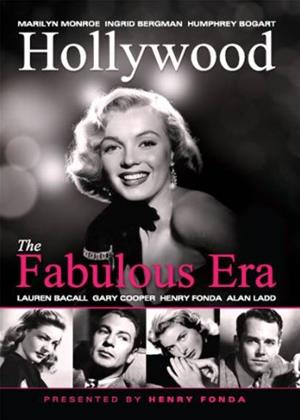 Hollywood: The Fabulous Era Online DVD Rental