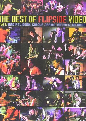 Flipside: Best Of: Vol.1 Online DVD Rental