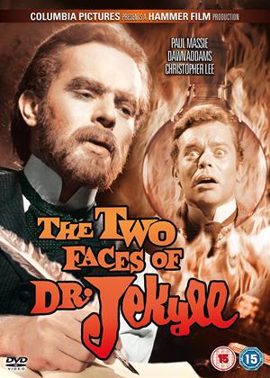 Rent Two Faces of Doctor Jekyll Online DVD Rental