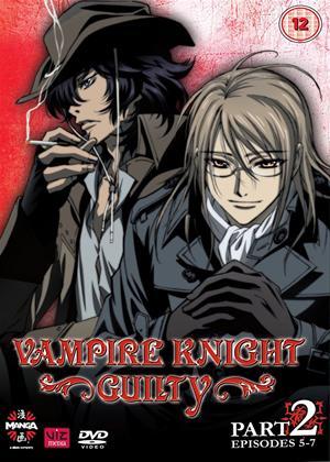 Vampire Knight: Series 2: Vol.2 Online DVD Rental