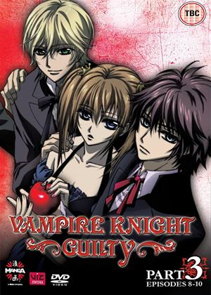 Vampire Knight: Series 2: Vol.3 Online DVD Rental