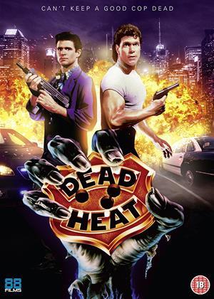 Dead Heat Online DVD Rental