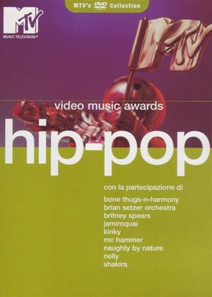 MTV Video Music Awards: Hip Hop Online DVD Rental