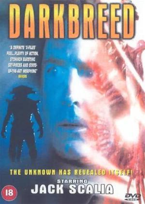 Rent Dark Breed (aka Darkbreed) Online DVD Rental