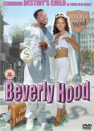 Rent Beverly Hood Online DVD Rental