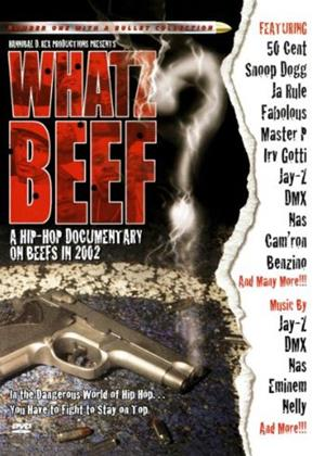 Rent Whatz Beef? Online DVD Rental