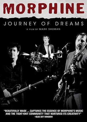 Morphine: Journey of Dreams Online DVD Rental