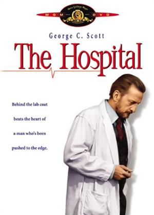 Rent The Hospital (aka Right Smack Into the Wind) Online DVD Rental