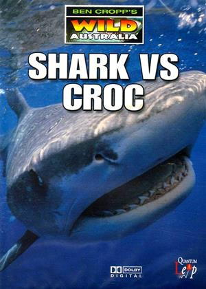 Rent Shark vs. Croc Online DVD Rental