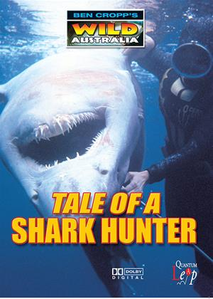 Tale of a Shark Hunter Online DVD Rental