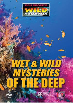 Wet and Wild: Mysteries of the Deep Online DVD Rental
