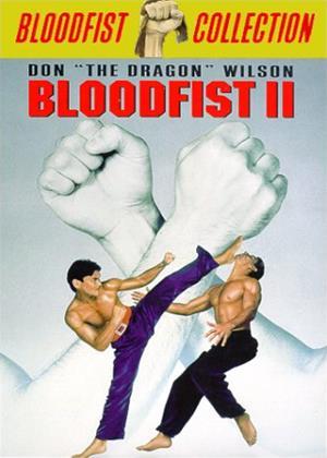 Bloodfist 2 Online DVD Rental