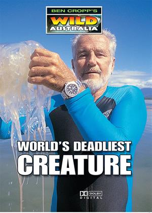 World's Deadliest Creature Online DVD Rental