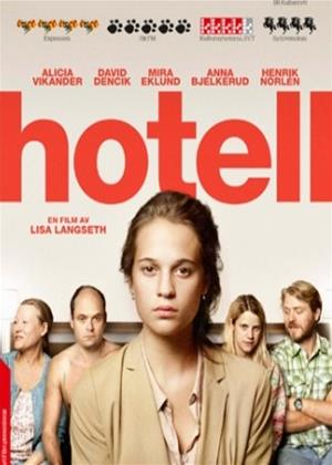 Hotel Online DVD Rental