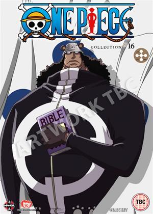 Rent One Piece: Series 16 Online DVD Rental