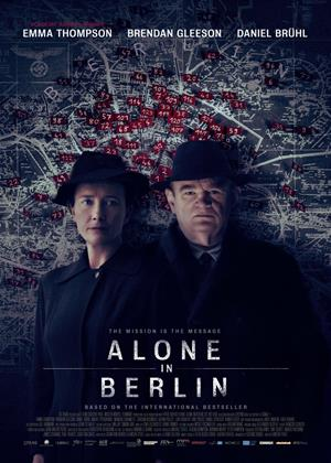 Alone in Berlin Online DVD Rental