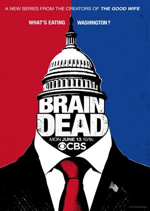 BrainDead Online DVD Rental